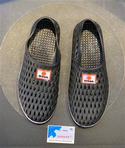 Giày nhựa nam nữ D369