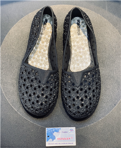 Giày nhựa nữ G01