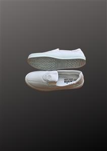 Giày lúa nam trắng Asia