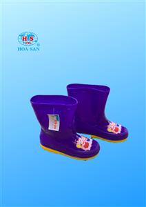 Ủng trẻ em U014 CP